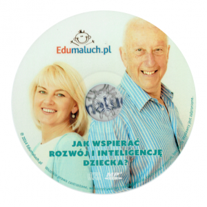 Jak wspierać rozwój i inteligencję dziecka Anna Hryniewicz i Colin Rose